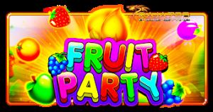 Cara Menang Slot Fruit Party Pragmatic Play